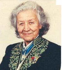 Jacqueline DE ROMILLY 26 mars 1913 - 18 décembre 2010