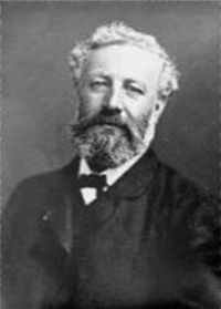 Jules VERNE 8 février 1828 - 24 mars 1905