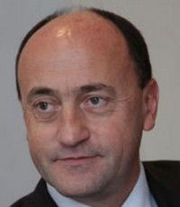 Mort : Jacques DIKANSKY   1960 - 30 septembre 2012
