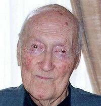 Nécrologie : Lucien BAUMANN 9 avril 1910 - 10 septembre 2012