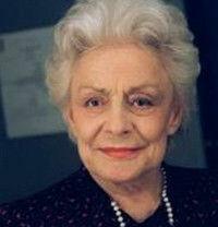 Avis mortuaire : Jacqueline BEYTOUT   1918 - 19 août 2006
