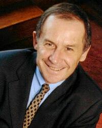 Jacques MARSEILLE 15 octobre 1945 - 4 mars 2010