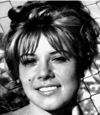 Sophie DAUMIER 24 novembre 1934 - 1 janvier 2004
