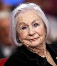 Obsèque : Ginette GARCIN 4 janvier 1928 - 10 juin 2010