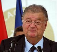 Georges FRÊCHE 9 juillet 1938 - 24 octobre 2010