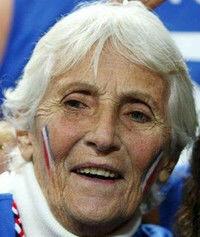 Marie-Claire NOAH   1937 - 1 octobre 2012