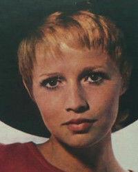 Catherine JOURDAN 12 octobre 1948 - 18 février 2011