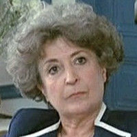 Jacqueline DOYEN 14 février 1930 - 3 septembre 2006