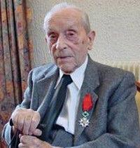 François JAFFRÉ 28 mai 1901 - 22 septembre 2006