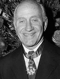 Jacques GODDET 21 juin 1905 - 15 décembre 2000