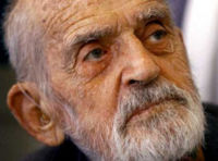 Théodore MONOD 9 avril 1902 - 22 novembre 2000