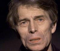 Laurent TERZIEFF 27 juin 1935 - 2 juillet 2010