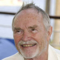 Décès : Pierre VANECK 15 avril 1931 - 31 janvier 2010