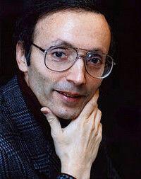 Erich SEGAL 16 juin 1937 - 17 janvier 2010