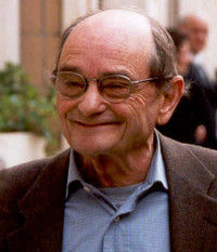 Simon Jacques Eugène BERRYER dit Sim 21 juillet 1926 - 6 septembre 2009