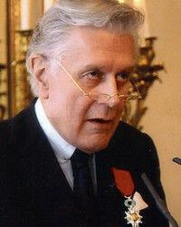 Jean Nérée RONFORT   1944 - 5 avril 2012