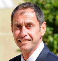 Richard DESCOINGS 23 juin 1958 - 3 avril 2012