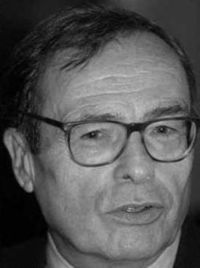 Décès : Pierre BOURDIEU 1 août 1930 - 23 janvier 2002