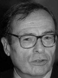 Pierre BOURDIEU 1 août 1930 - 23 janvier 2002