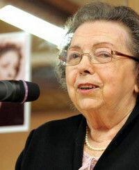 Avis mortuaire : Danielle BONEL 3 août 1919 - 3 avril 2012