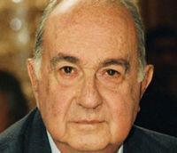 Georges SUFFERT 14 mai 1927 - 17 janvier 2012