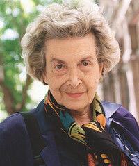 Andrée CHEDID 20 mars 1920 - 6 février 2011