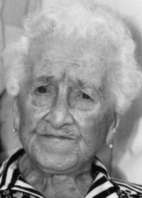 Jeanne CALMENT 21 février 1875 - 4 août 1997