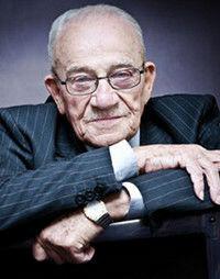 Jacques DEMARNY 21 décembre 1925 - 12 janvier 2011