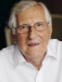 Jean DIWO 27 décembre 1914 - 10 juin 2011