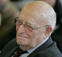 André DUROMÉA 5 septembre 1917 - 16 mars 2011