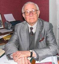 Michel d'AILLIÈRES 17 décembre 1923 - 31 octobre 2010