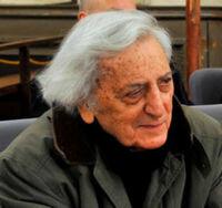 Jordi BARRE 7 avril 1920 - 16 février 2011