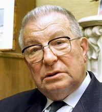 Jean COMPAGNON 26 octobre 1916 - 4 novembre 2010