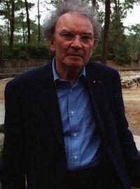 Décès : Claude CAILLÉ 8 mars 1931 - 17 mars 2011