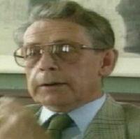 Décès : Charles de CHAMBRUN 16 juin 1930 - 21 octobre 2010