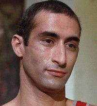Farid CHOPEL 4 décembre 1952 - 20 avril 2008