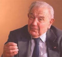 Henry BULAWKO 25 novembre 1918 - 27 novembre 2011