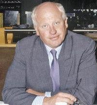Jean-Paul BUCHER 3 juin 1938 - 3 septembre 2011