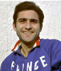 Jean BAEZA 20 août 1942 - 21 février 2011