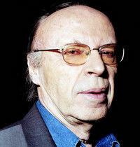 Patrick CAUVIN 6 octobre 1932 - 13 août 2010