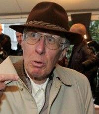 Jean-Dominique de la ROCHEFOUCAULD 30 juin 1931 - 2 février 2011