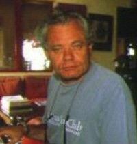 Mort : Lionel ROTCAGE 13 août 1948 - 26 septembre 2006