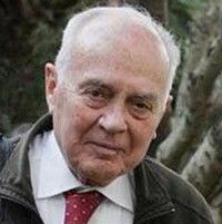 Funérailles : Pierre CHAULET 27 mars 1930 - 5 octobre 2012