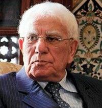 Chadli BENDJEDID 1 juillet 1929 - 6 octobre 2012