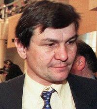 Alain BAYROU 1 février 1956 - 20 octobre 2011