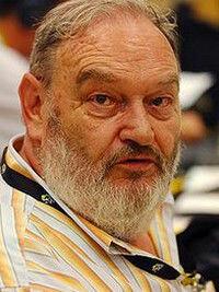 Jean-Paul BROUCHON 15 septembre 1938 - 17 juin 2011