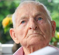 Décès : Rudolf BRAZDA 26 juin 1913 - 3 août 2011