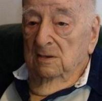 Décès : André CARREL 12 août 1917 - 17 décembre 2011