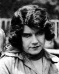 Décès : Isadora DUNCAN 26 mai 1877 - 14 septembre 1927