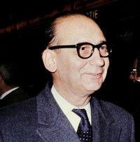 Obsèques : Jean CHAMANT 23 novembre 1913 - 22 décembre 2010